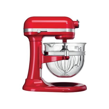 Robot da cucina Artisan con sollevamento ciotola da 6 L - COLORE: ROSSO IMPERIALE