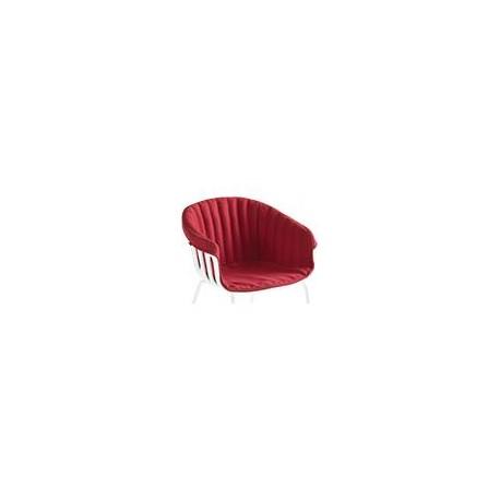 Basket Chair Cuscino
