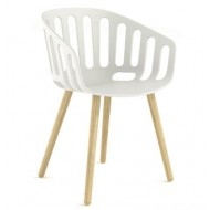 Basket Chair BL