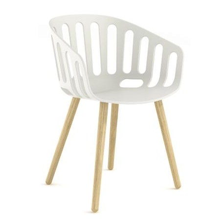 Basket Chair BL