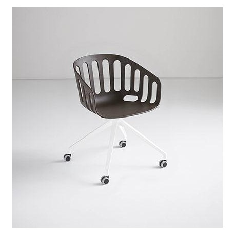 Basket Chair UR