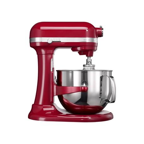 Robot da cucina Artisan con sollevamento ciotola da 6,9 L - Colore: ROSSO IMPERIALE